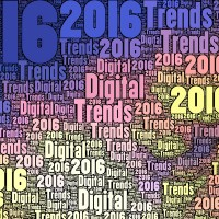2016 Digital Trends